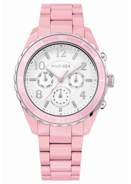 Dámské hodinky TOMMY HILFIGER 1781085