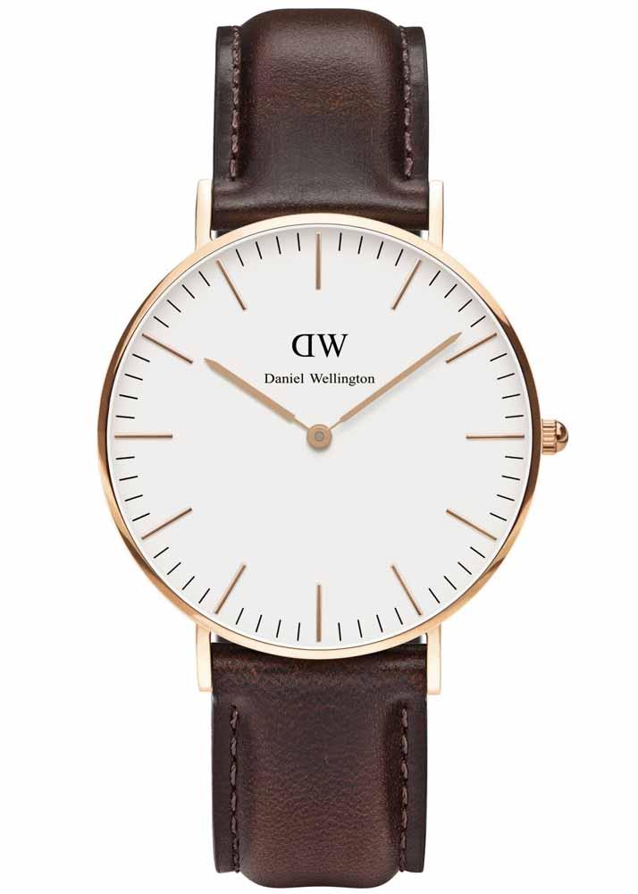 Daniel Wellington DW00100039 Classic St Mawes 36mm