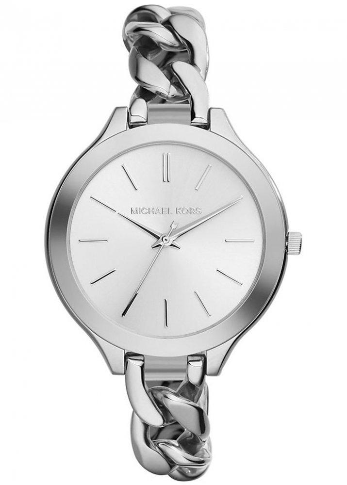 Dámské hodinky Michael Kors MK3279 Runway Damen 42mm 5ATM