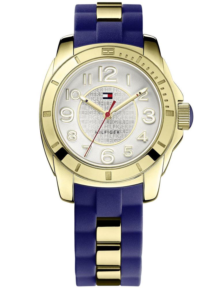 Dámské hodinky Tommy Hilfiger 1781307 3ATM 38 mm