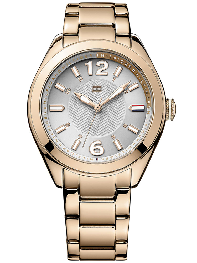 Dámské hodinky Tommy Hilfiger 1781369