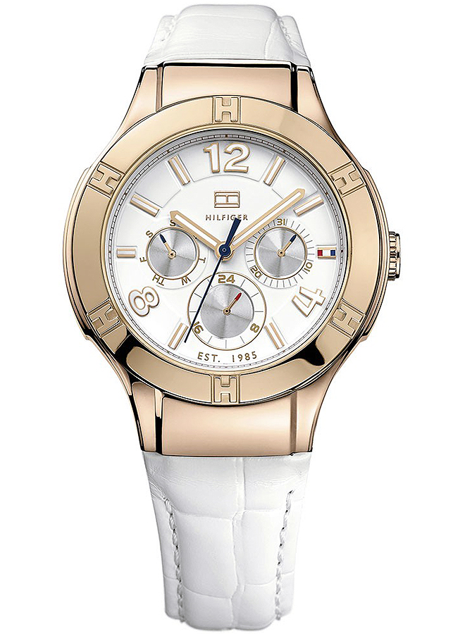 Dámské hodinky TOMMY HILFIGER 1781362