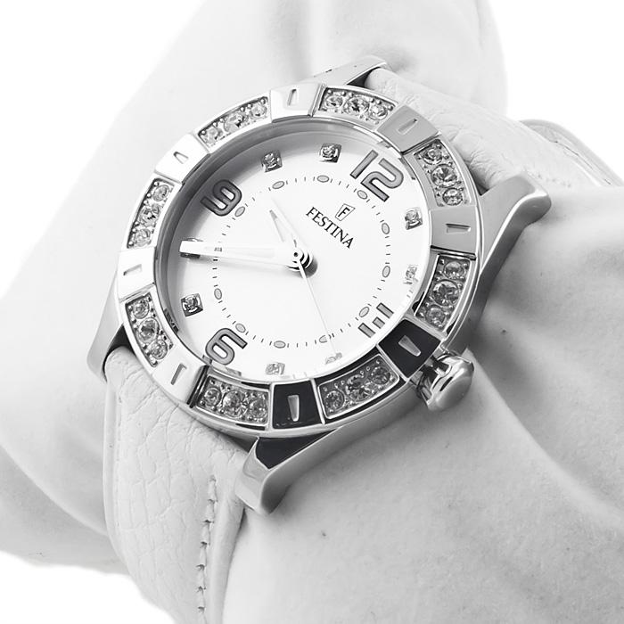Dámské hodinky Festina Trend F16537/1