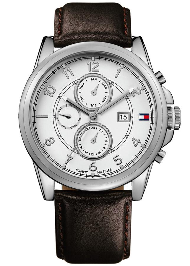 Pánské hodinky TOMMY HILFIGER 1710294