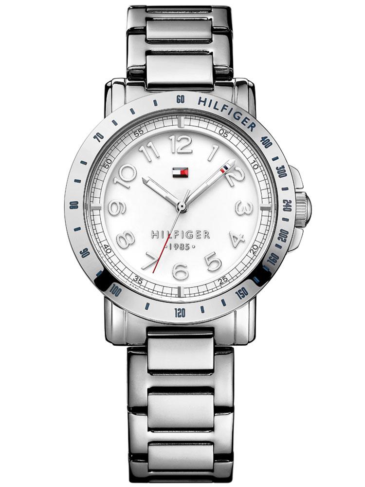 Dámské hodinky Tommy Hilfiger Uhr 1781397 Liv Dámské 38 mm