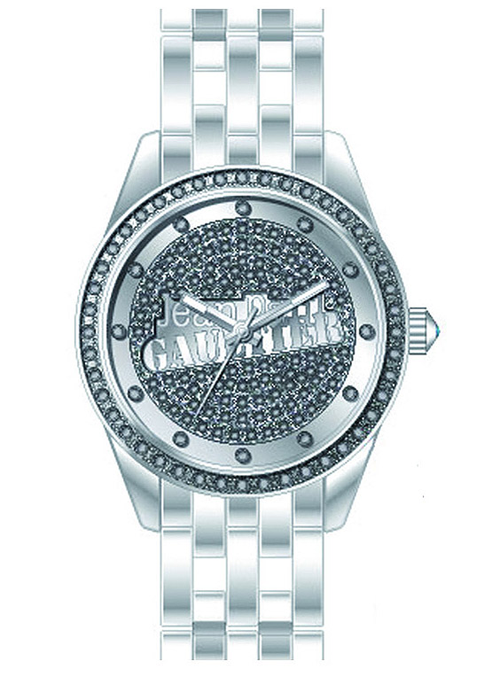 Dámské hodinky JEAN PAUL GAULTIER 8502801