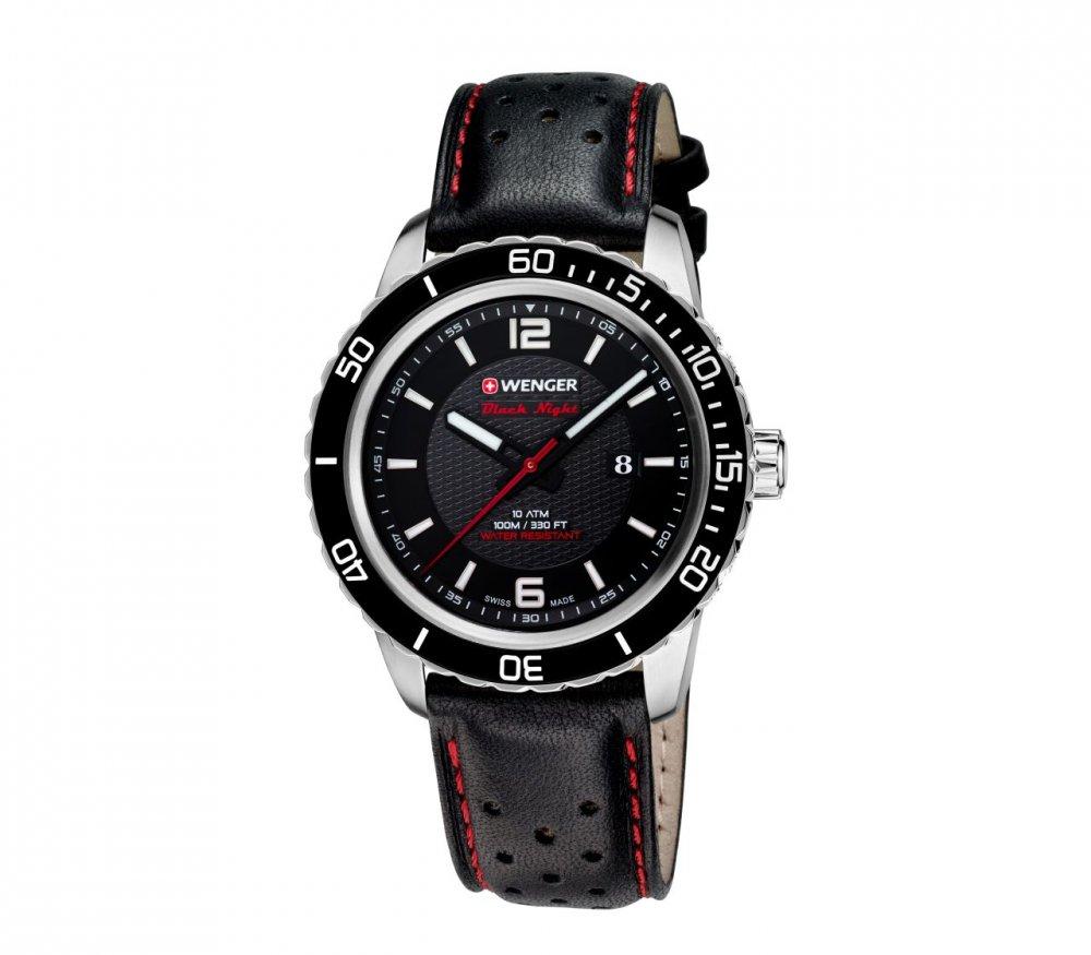 Pánské hodinky Wenger 01.0851.120 Roadster