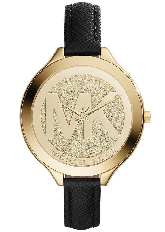 Dámské hodinky Michael Kors MK2392 Slim Runway Damen 40mm 5ATM