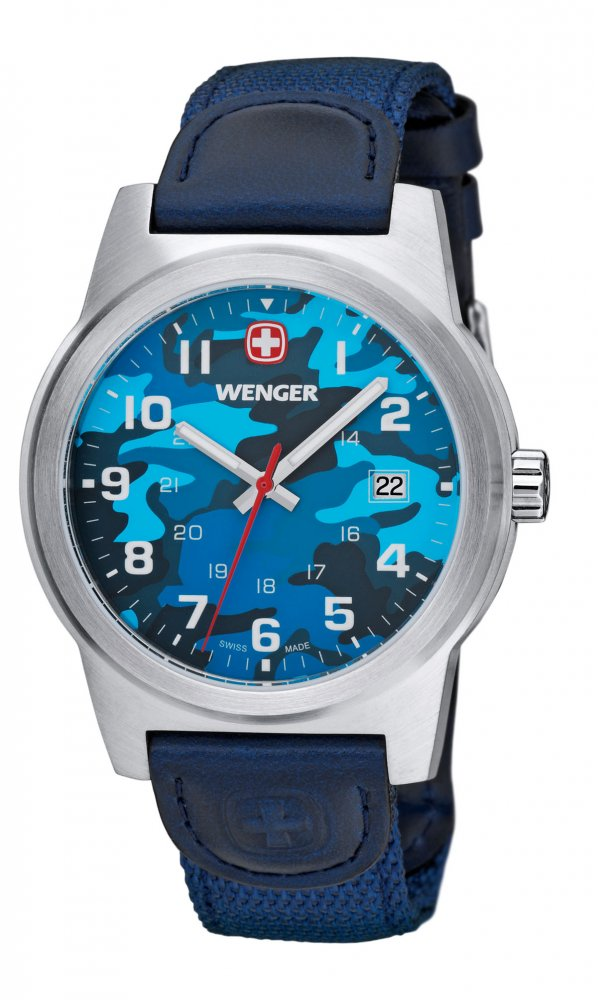 Wenger 01.0441.106 City Active