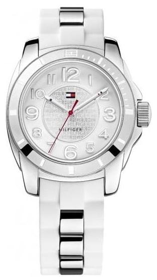 Dámské hodinky Tommy Hilfiger 1781306