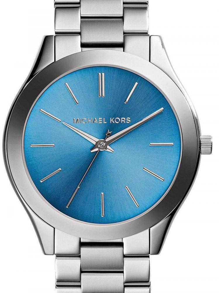 Dámské hodinky Michael Kors MK3292 Slim Runway Damen 40mm 5ATM