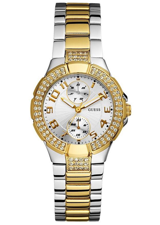 Dámské hodinky GUESS U13586L1
