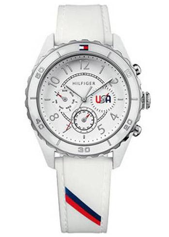 Dámské hodinky TOMMY HILFIGER 1781080