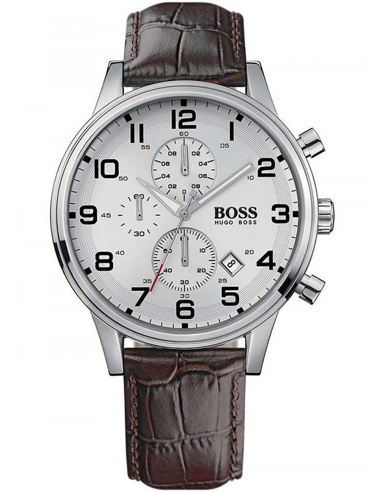 Pánské hodinky Hugo Boss Pánské hodinky 1512447 Chronograph