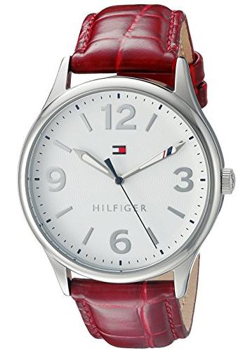 Dámské hodinky TOMMY HILFIGER 1770010