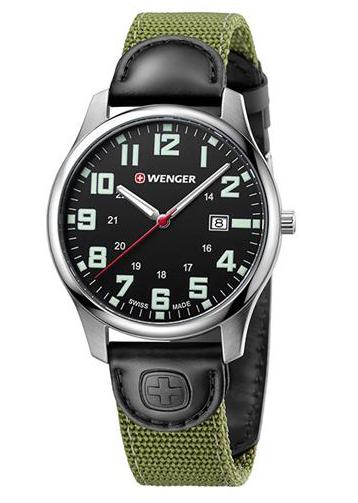 Pánské hodinky Wenger 01.1441.113 City Active