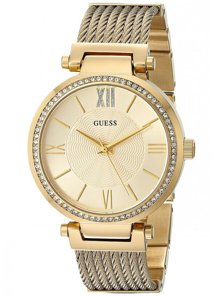 Pánské hodinky GUESS U0638L2