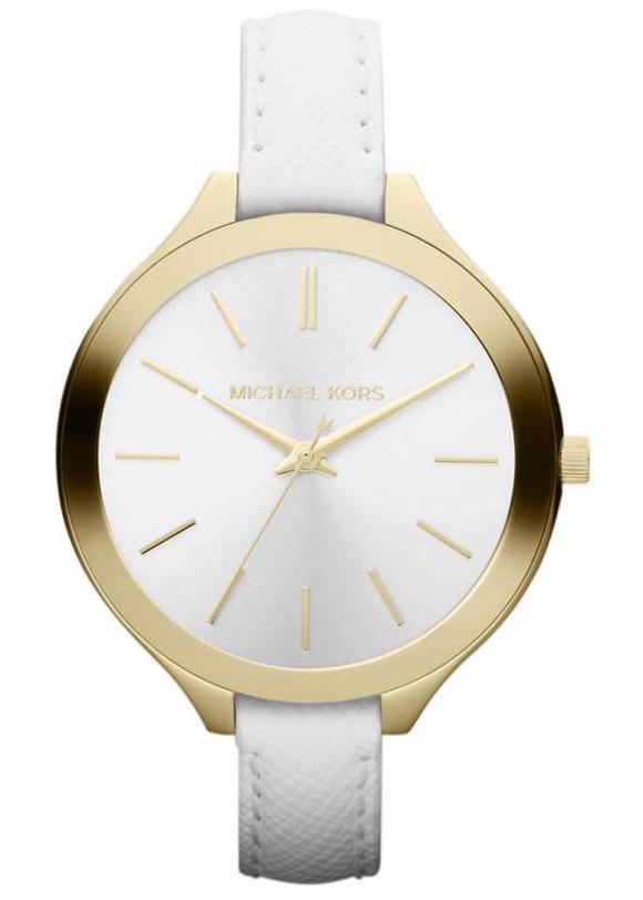 Dámské hodinky Michael Kors MK2273 Slim Runway Damen 42mm 5ATM