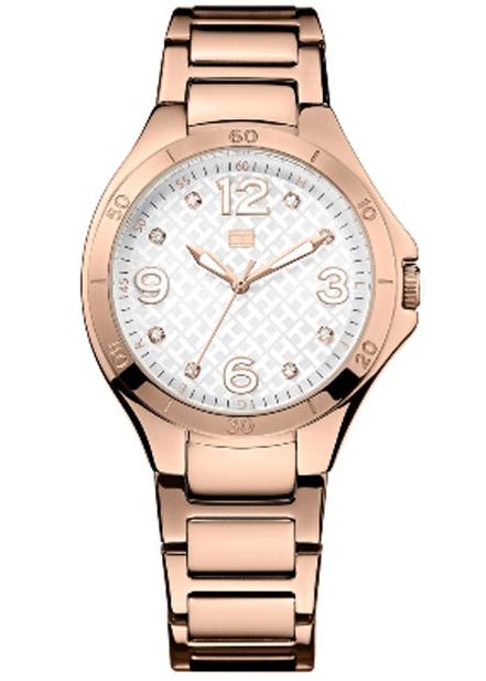 Dámské hodinky Tommy Hilfiger 1781316